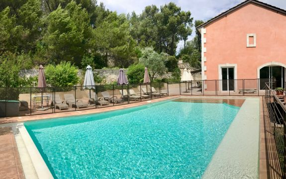 House in BEAUCAIRE - Vacation, holiday rental ad # 51477 Picture #0