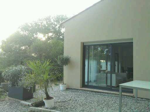 Maison 4 personnes Uzes - location vacances  n°51478