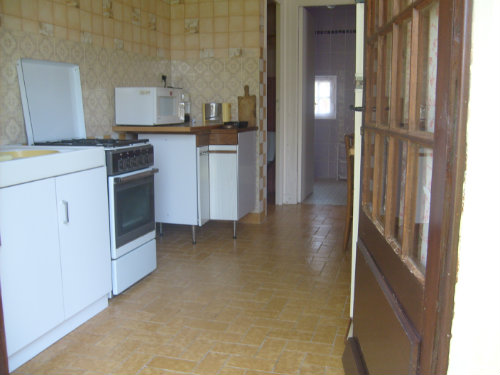 House in Matignon - Vacation, holiday rental ad # 51480 Picture #3