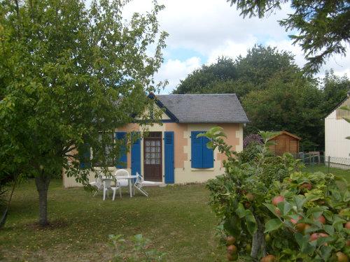 Maison 4 personnes Matignon - location vacances  n°51480