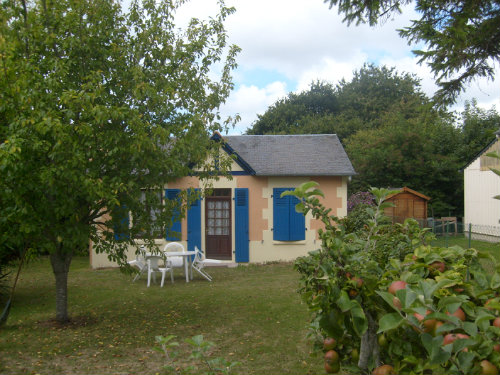 Huis Matignon - 4 personen - Vakantiewoning  no 51480