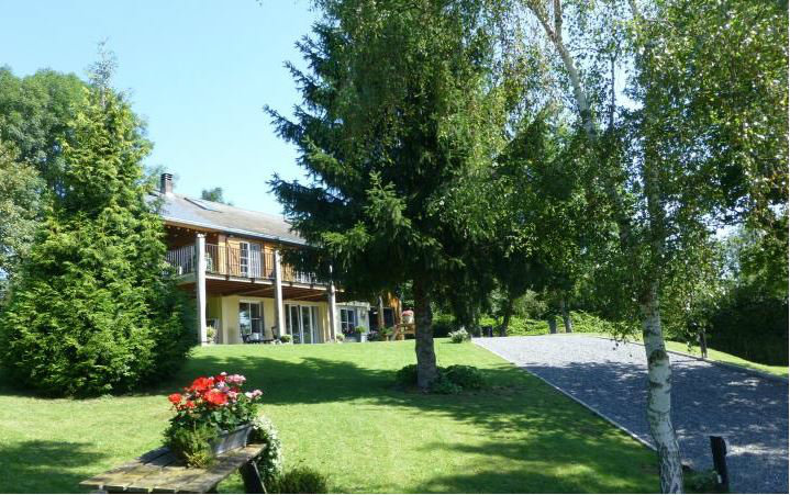 Chalet Septon - 8 people - holiday home  #51483