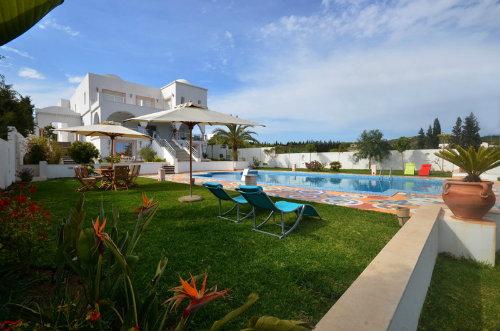 Maison Ghardaya - 12 personnes - location vacances  n°51490