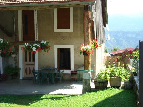 Haus Nancy Sur Cluses - 5 Personen - Ferienwohnung N°51493