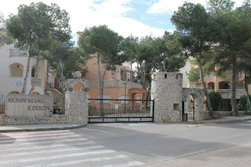 Casa en Peñiscola para  6 •   2 dormitorios