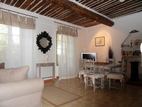 Maison Grimaud - 4 personnes - location vacances  n�51527
