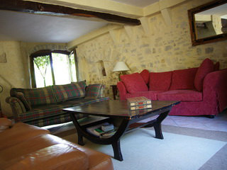Gite in St jean de crieulon for   6 •   animals accepted (dog, pet...)   #51532