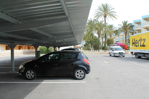 Flat in Denia - Vacation, holiday rental ad # 51533 Picture #10