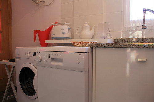 Flat in Denia - Vacation, holiday rental ad # 51533 Picture #11