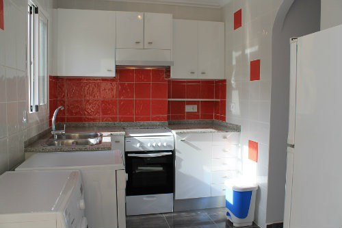 Flat in Denia - Vacation, holiday rental ad # 51533 Picture #3