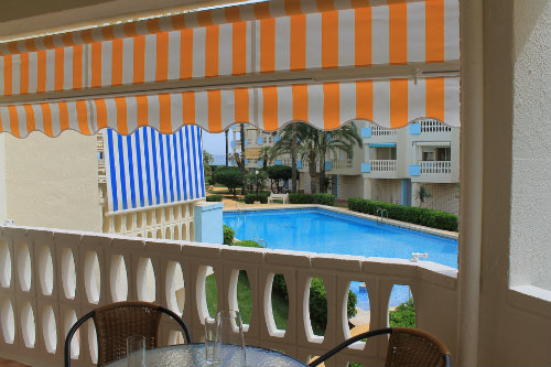 Flat in Denia - Vacation, holiday rental ad # 51533 Picture #5