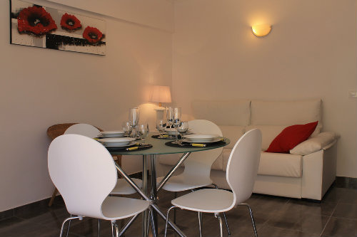 Flat in Denia - Vacation, holiday rental ad # 51533 Picture #8