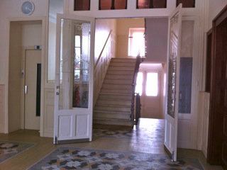 Appartement à Vichy pour  2 •   avec balcon