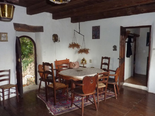 Gite Pommiers - 8 personnes - location vacances  n°51545