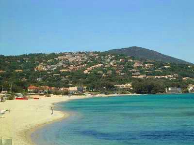 Appartement Sainte Maxime - 6 personnes - location vacances  n�51546