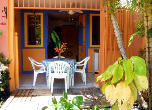Studio 3 personnes Sainte-anne  - location vacances  n°51548