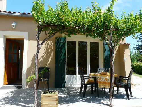 Casa rural L'isle Sur La Sorgue - 4 personas - alquiler n°51553