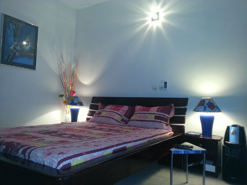 House in Angre-Abidjan - Vacation, holiday rental ad # 51555 Picture #1