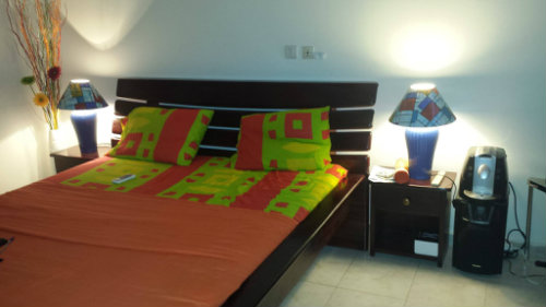 House in Angre-Abidjan - Vacation, holiday rental ad # 51555 Picture #10