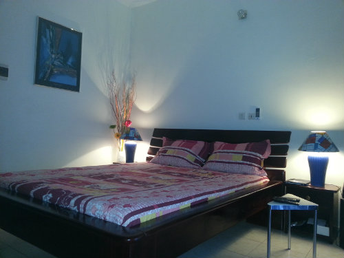 House in Angre-Abidjan - Vacation, holiday rental ad # 51555 Picture #2