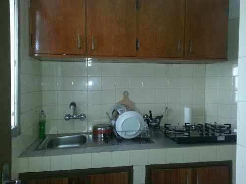 House in Angre-Abidjan - Vacation, holiday rental ad # 51555 Picture #6