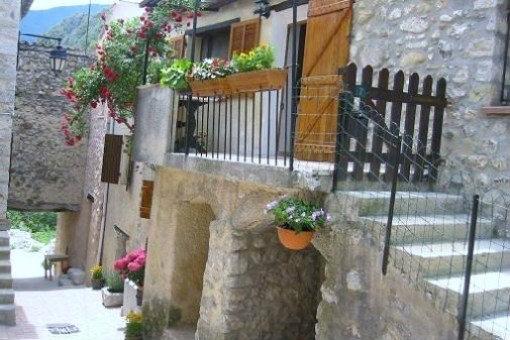 Gite Brianconnet - 13 personnes - location vacances  n°51556