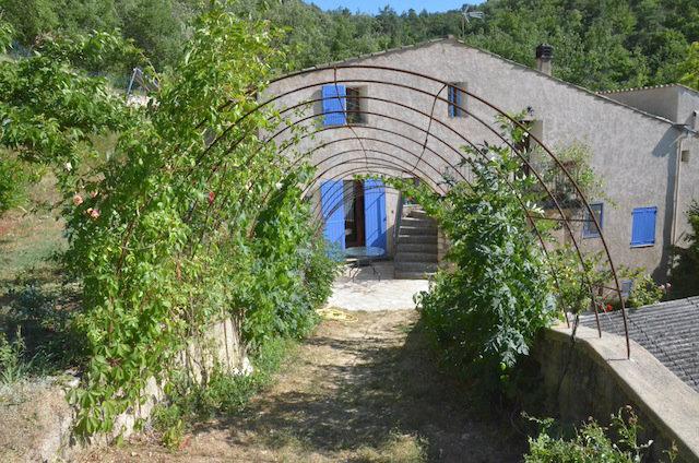 Gite Allemagne En Provence - 4 personnes - location vacances  n°51559