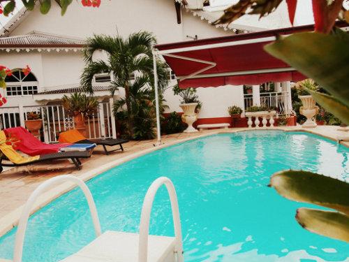 Appartement Saint-claude  - Ferienwohnung N°51571