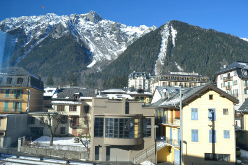 Apartamento Chamonix Mont-blanc - 4 personas - alquiler n°51573