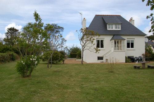 Maison Trévou Treguignec - 6 personnes - location vacances  n°51575