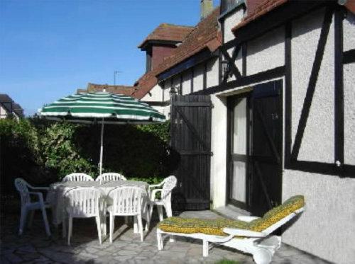 Maison Cabourg - 4 personnes - location vacances  n°51578