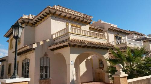 House 6 people Orihuela Costa - holiday home  #51580