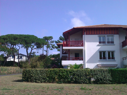 Appartement Anglet - 4 personnes - location vacances  n°51593