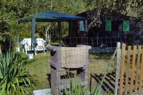 Chalet Grayan Et L'hopital - 4 personnes - location vacances  n°51597