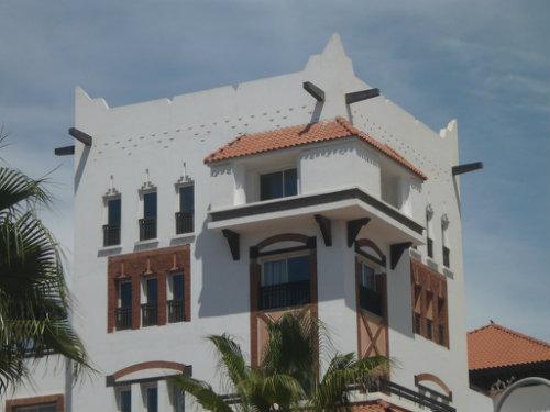 Appartement Agadir - 8 personnes - location vacances  n°51600