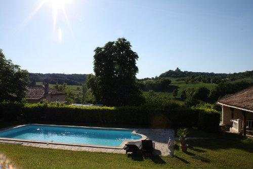 Gite in Castelnau Montratier - Vacation, holiday rental ad # 51602 Picture #2