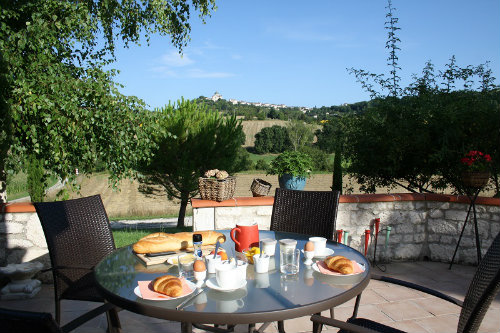 Gite in Castelnau Montratier - Vacation, holiday rental ad # 51602 Picture #5