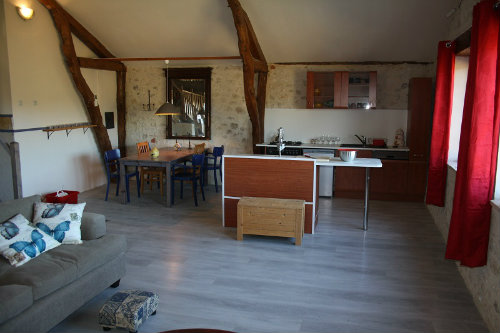 Gite in Castelnau Montratier - Vacation, holiday rental ad # 51602 Picture #6