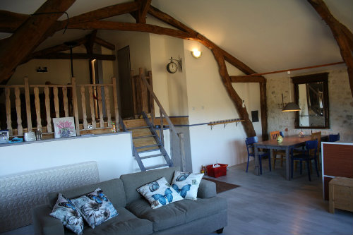 Gite in Castelnau Montratier - Vacation, holiday rental ad # 51602 Picture #7
