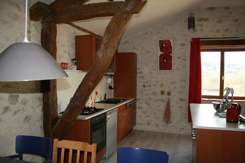 Gite in Castelnau Montratier - Vacation, holiday rental ad # 51602 Picture #9