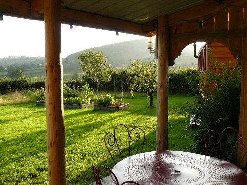 Gite Dompierre Les Ormes - 4 personnes - location vacances  n°51603