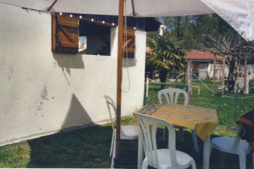 Bungalow in Grayan et l'hopital - Vacation, holiday rental ad # 51604 Picture #10