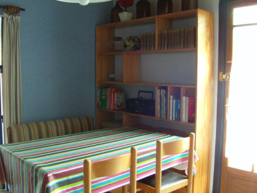 Bungalow in Grayan et l'hopital - Vacation, holiday rental ad # 51604 Picture #3