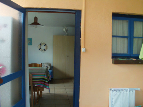 Bungalow in Grayan et l'hopital - Vacation, holiday rental ad # 51604 Picture #4