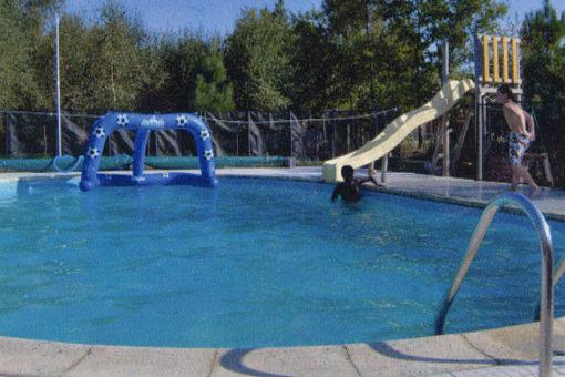 Bungalow Grayan Et L'hopital - 4 personnes - location vacances  n°51604