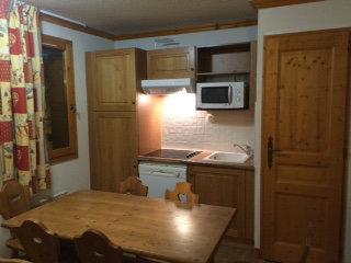 Appartement Valloire - 6 personnes - location vacances  n°51631