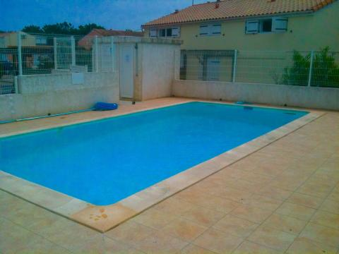 House Marseillan Plage - 6 people - holiday home  #51632
