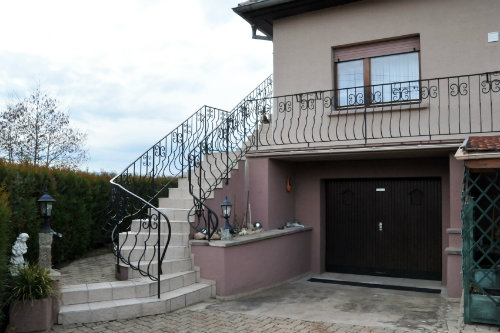 Gite in Ebersheim - Vacation, holiday rental ad # 51633 Picture #10