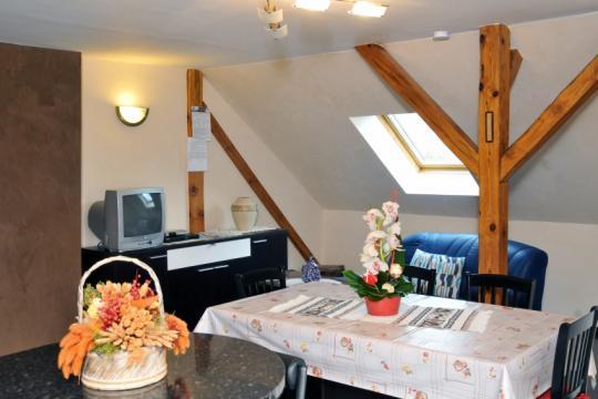 Gite Ebersheim - 6 personnes - location vacances  n°51633
