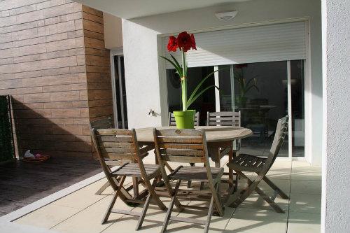 Appartement La Ciotat - 5 personnes - location vacances  n°51636